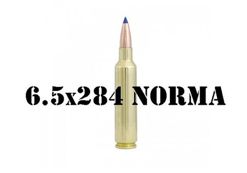 6.5-284 NORMA