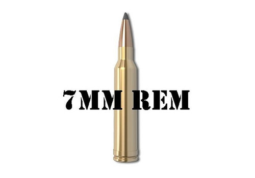 7mm Remington Mag