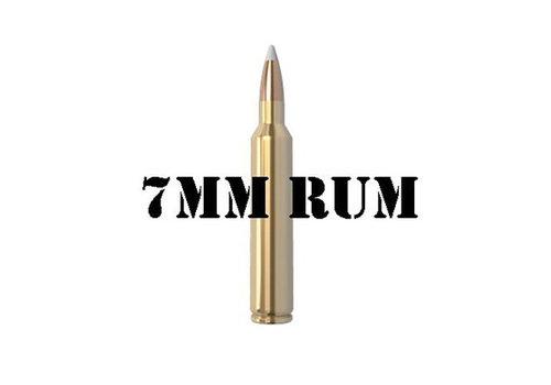 7MM RUM