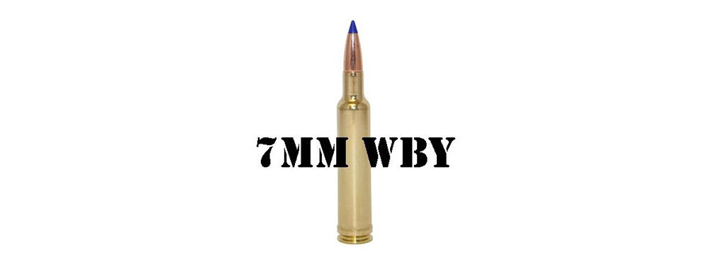 7MM WEATHERBY MAG