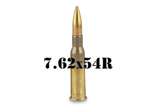 7.62 x 54mm