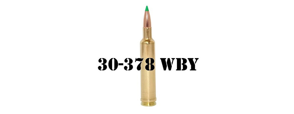 30-378 WEATHERBY MAG