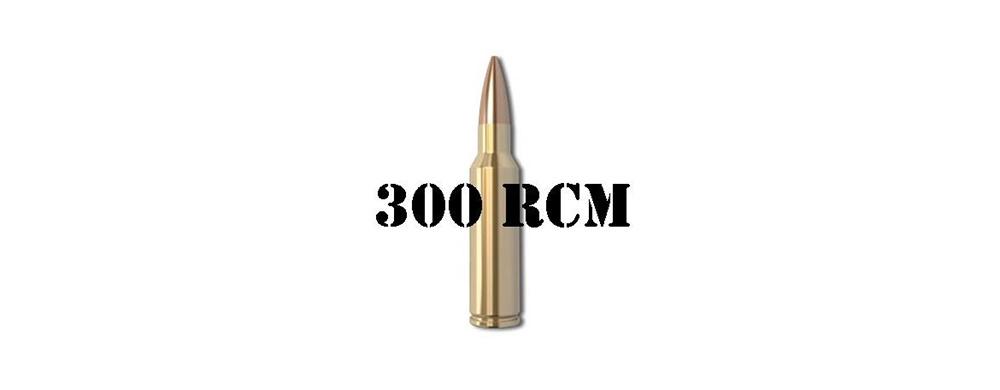 300 RCM