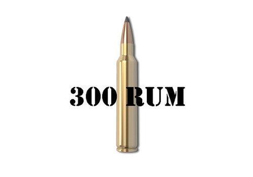 300 RUM