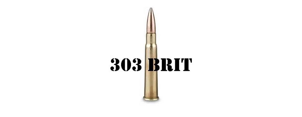 303 British