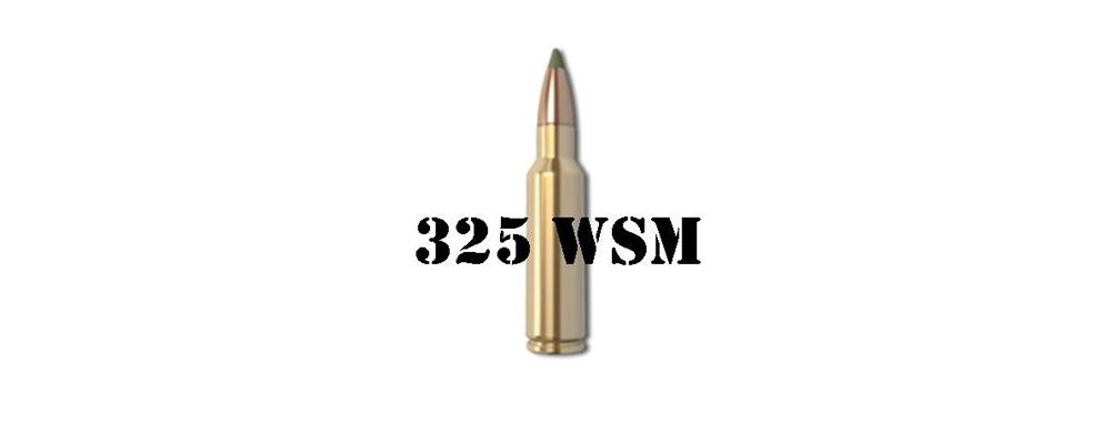 325 WSM