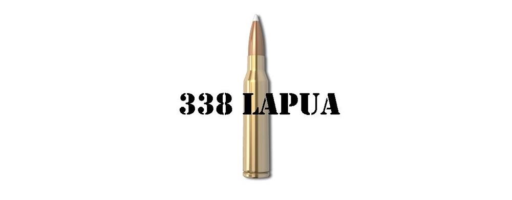 338 Lapua