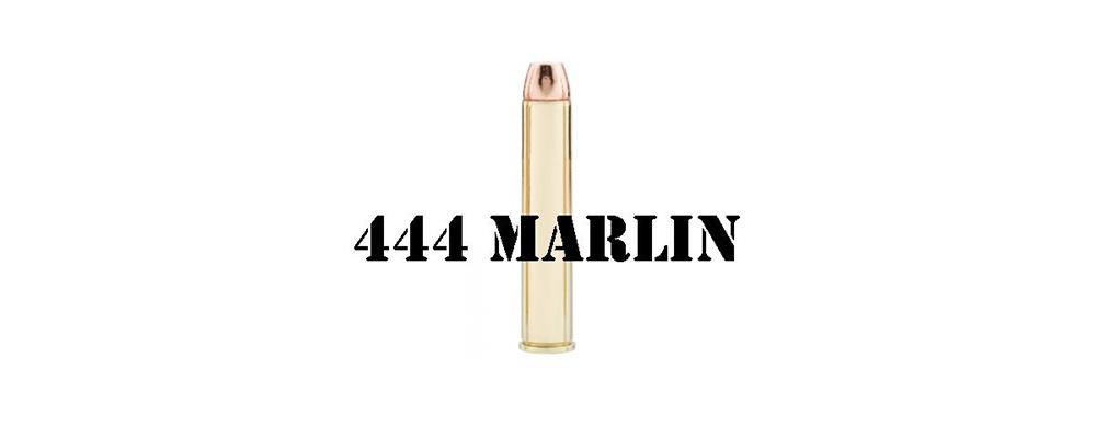 444 MARLIN