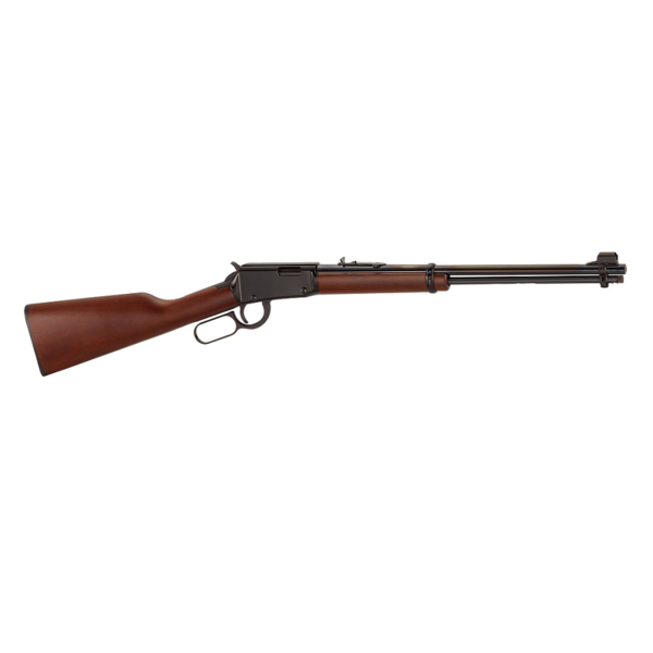 HENRY CLASSIC LEVER ACTION 22 LR