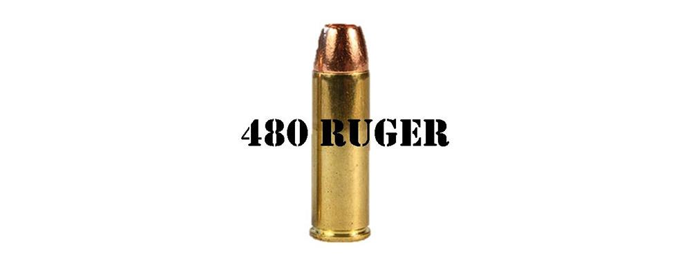 480 Ruger