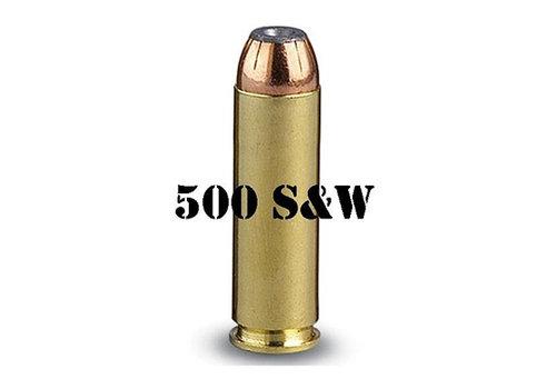 500 S&W