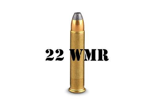 22 WMR