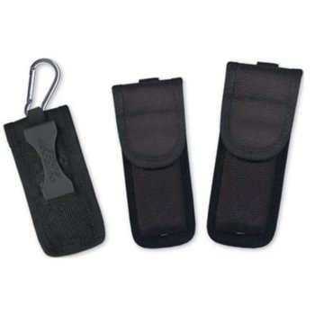 "OUTDOOR EDGE UTILITY HOLSTER 4.5"" NYLON"