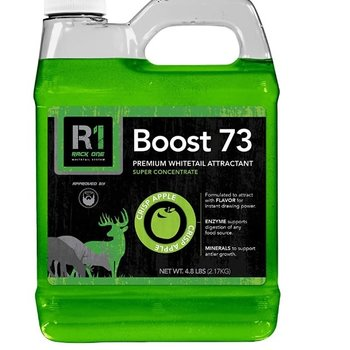 TINK'S BOOST 73 APPLE FOOD ATTRACTANT