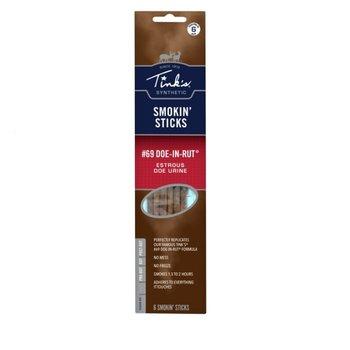 TINK'S SMOKIN RUT STICKS