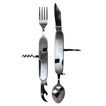 7-IN-1 STAINLESS STEEL CAMPING TOOL