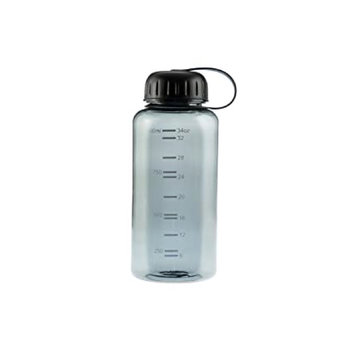 34OZ WIDE MOUTH WATER BOTTLE