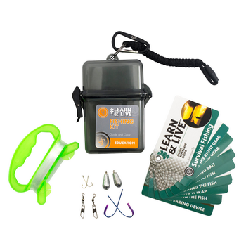 UST FISHING LEARN & LIVE KIT