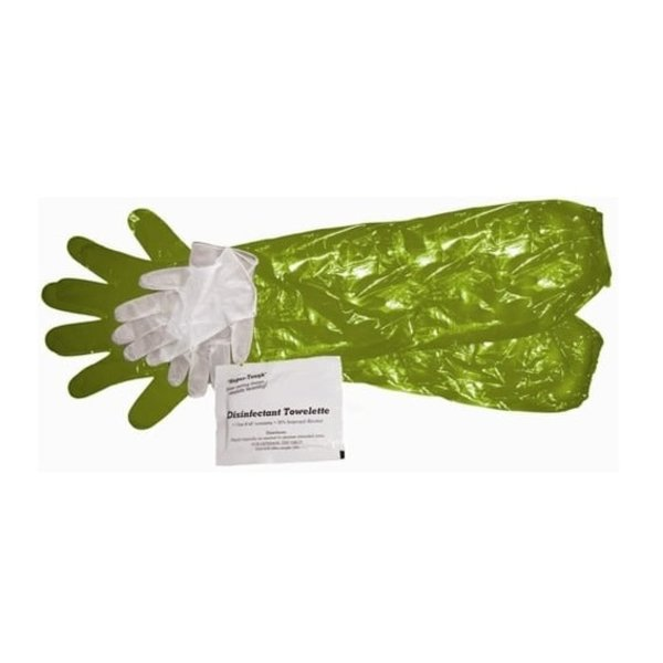 GSM OUTDOORS GAME CLEANING GLOVES