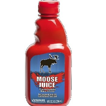 WILDLIFE RESEARCH MOOSE JUICE SYNTHETIC 8OZ
