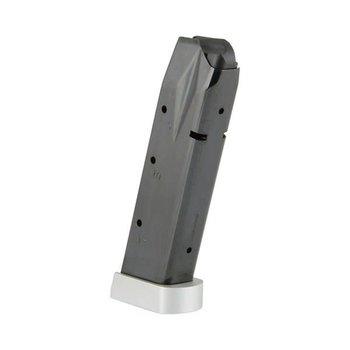 SIG SAUER P226  X-5 / X-6 9MM (19RD CAP) 10RD MAGAZINE