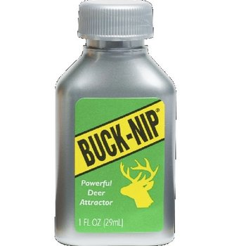 WILDLIFE RESEARCH BUCK-NIP 1OZ