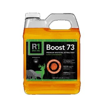 TINK'S BOOST 73 PERSIMMON FOOD ATTRACTANT