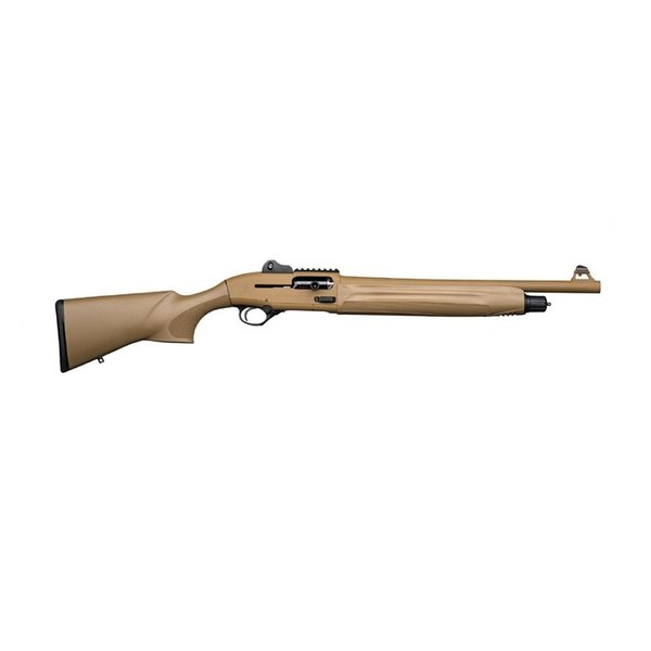 "BERETTA 1301 TACTICAL 12GA /18.5"" W/S"