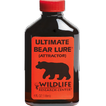 WILDLIFE RESEARCH ULTIMATE BEAR LURE 4 OZ