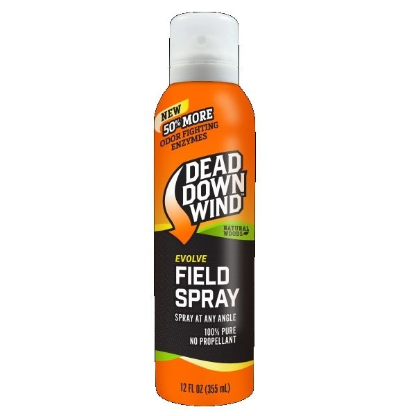 DEAD DOWN WIND EVOLVE 3D 5 OZ FIELD SPRAY