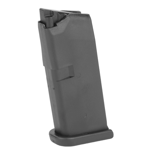 GLOCK 43 9MM OEM 6RD MAGAZINE