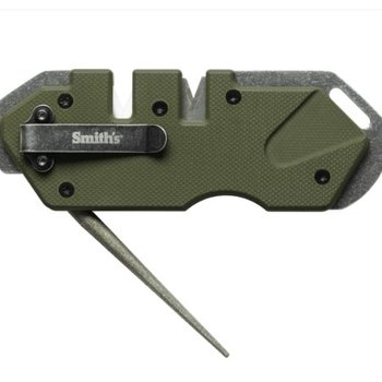 SMITH'S PPI-TACTICAL OD GREEN