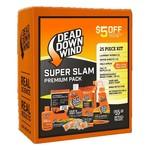 DEAD DOWN WIND SUPER SLAM KIT
