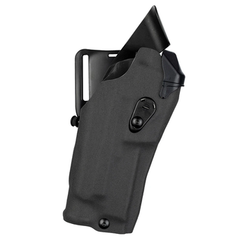SAFARILAND HOLSTER - MODEL 6390RDS SIG 320RX MID-RIDE LEVEL I RETENTION BLACK