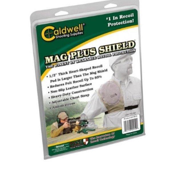 CALDWELL MAG PLUS RECIOL SHIELD