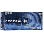 FEDERAL 375 H&H MAG 300GR SP POWER SHOK
