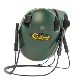 CALDWELL E-MAX LOW PROFILE, BEHIND THE NECK HEARING PROTECTION