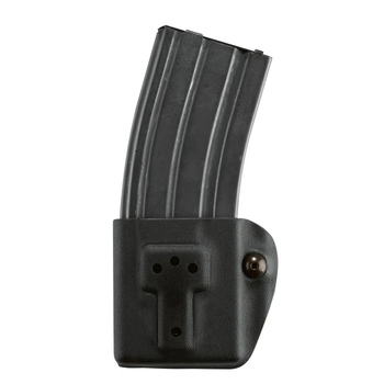 SAFARILAND 774 RIFLE MAG POUCH KYDEX AR15 STX TAC BLACK