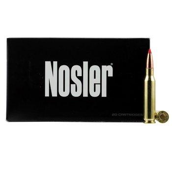 NOSLER 7MM-08 REM 140GR BT 20CT