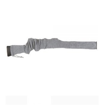 "ALLEN 52"" GUN SOCK HEATHER GREY"