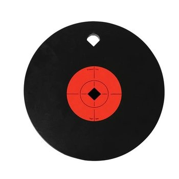 "BIRCHWOOD CASEY 10"" SINGLE HOLE AR500 GONG"