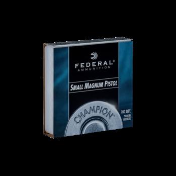 FEDERAL SMALL MAGNUM PISTOL PRIMER 200