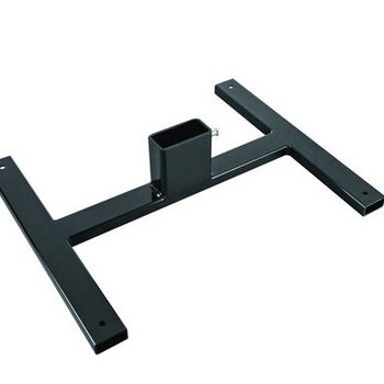 CHAMPION 2X4 TARGET STAND CENTER MASS