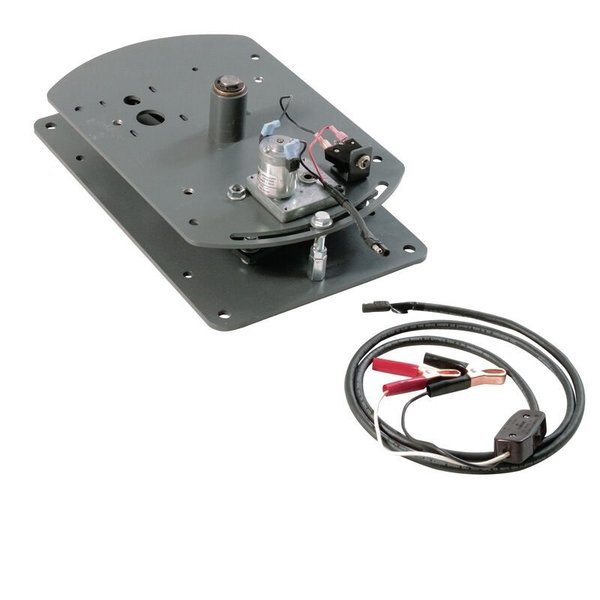 CHAMPION EASYBIRD AUTO-FEED 6 PACKER TRAP WITH OSCILLATING BASE