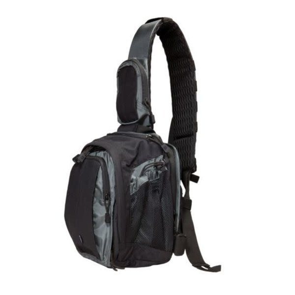 5.11 TACTICAL COVERT ZONE ASSULT PACK ASPHAL