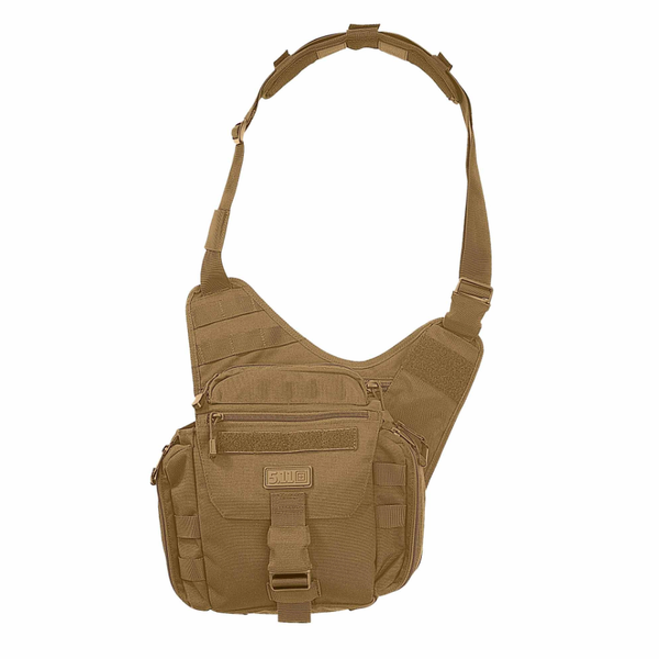 5.11 TACTICAL PUSH PACK FDE