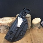 G-CODE HOLSTER - SIG 226 RTI READT RH BLACK
