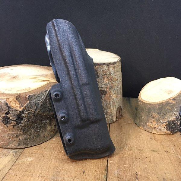 G-CODE HOLSTER - SOC COWLING GLOCK W/ X-300 BLACK