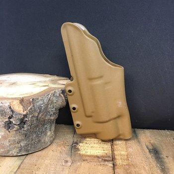 G-CODE HOLSTER - SOC COWLING SIG 226 W/ X-400 TAN