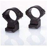 """TALLEY BROWNING T-BOLT 1"""" LIGHTWEIGHT ALLOY SCOPE MOUNTS"""